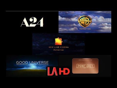 A24Warner Bros PicturesNew Line CinemaGood UniversePoint Grey