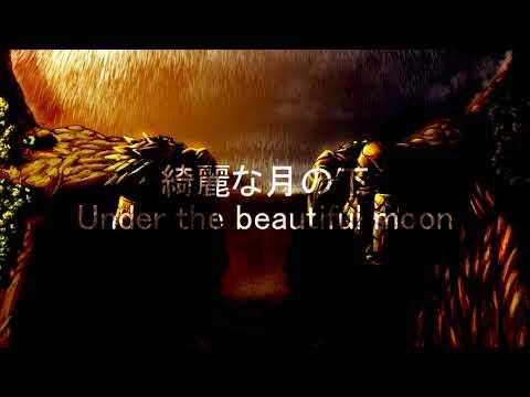 【キリトケン】 「Ao no Lullaby   青のララバイ   Naruto Shippuden ED 37」【歌ってみた】(Year-ago song)