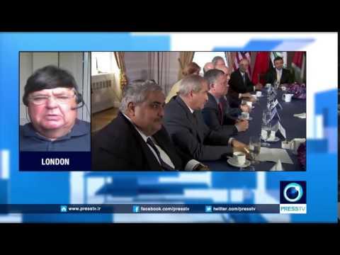 WikiLeaks reveals KSA, Turkey, Qatar secret anti Syria plot
