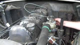 Kaiser motor