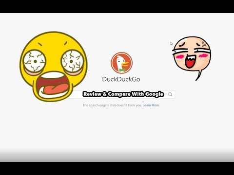 DuckDuckGo Review & Why It's More Useful Than Google