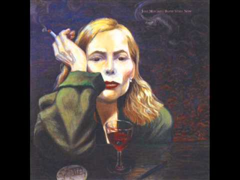 Joni Mitchell - Answer Me, My Love