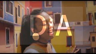 DIA - VINA PANDUWINATA (cover by Ovri)