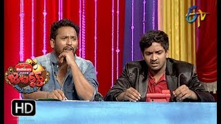 Kiraak RP Performance   Jabardasth    26th April 2018   ETV  Telugu
