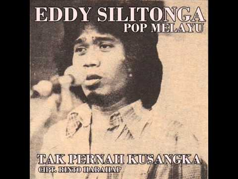 Eddy Silitonga - Tak Pernah Kusangka ( Pop Melayu ) video