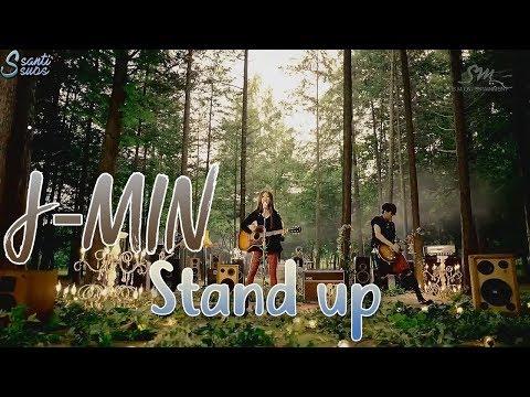 J-min - Stand Up (To The Beautiful You OST)[polskie Napisy, Polish Subs / PL]