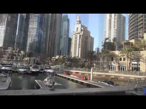 Dubai Marina, Emirates !
