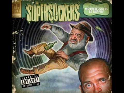 Supersuckers - Pretty Fucked Up