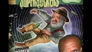 Watch Supersuckers Pretty Fucked Up video
