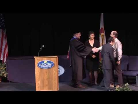 Gulf Coast State College 2014 Honors Convocation