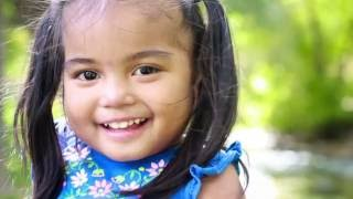 A Story of Love - A Philippines Adoption Story