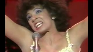 Watch Shirley Bassey I Am What I Am video