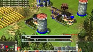 Empire Earth Online  2vs2
