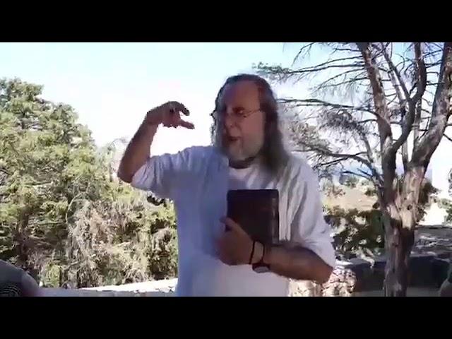 Caio Fábio em Patmos : Apocalipse de João e a Chave para compreender a História Humana.