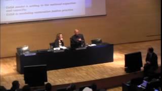 Circles 4EU Research (1/2). Bas Vogelvang