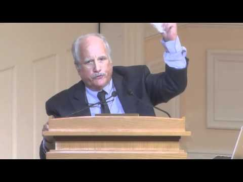 Law Day 2012: Richard Dreyfuss