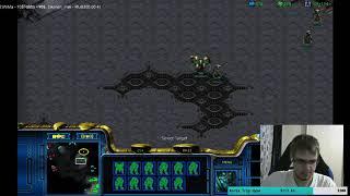 (Foreigner) StarCraft Remastered 1v1 (FPVOD) Dewalt (P) vs RatSlayer (Z) Circuit Breakers