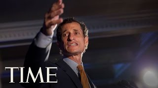 Ex-Congressman Anthony Weiner Pleads Guilty In Sexting Case | TIME