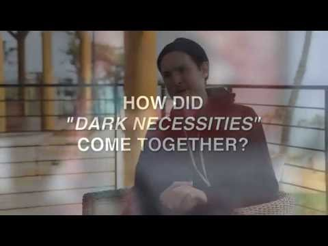 """Red Hot Chili Peppers - Josh On """"Dark Necessities"""" [The Getaway Track-By-Track Commentary]"""