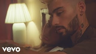 ZAYN - Entertainer (Official Video)