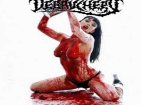 Debauchery - Death Metal Maniac
