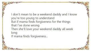 Watch Buck Owens Weekend Daddy video