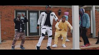 Blocboy Jb Prod By Bloc Official Music Video Shot By Fredrivk Ali