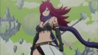 Erza scarlet [ AMV ] -warrior