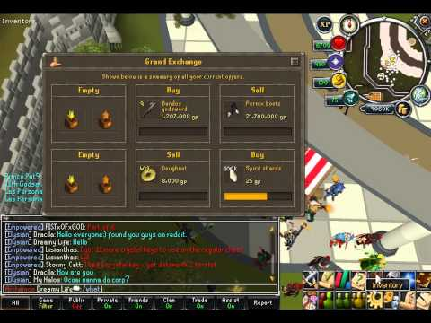 Runescape P2P Money Making Guide 2m+/Hour
