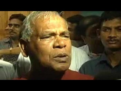 'I don't win because of your votes': Bihar chief minister tells protesters in his constituency