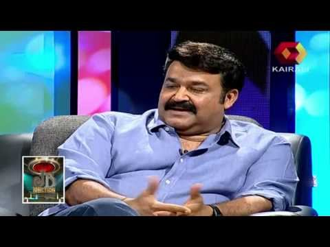 Mohanlal Sings 'attumanal Payayil' video