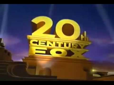 1994 20th Century Fox Intro video
