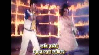 mousumi with amin khan hot song.34