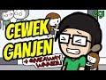 CEWEK GANJEN + GIVEAWAY WINNER!