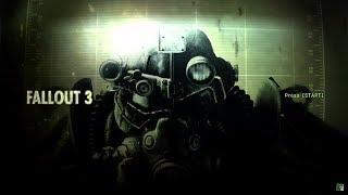 【PC LIVE】Fallout 3 助言や誘導いりません わかんなきゃ自分で調べるさ