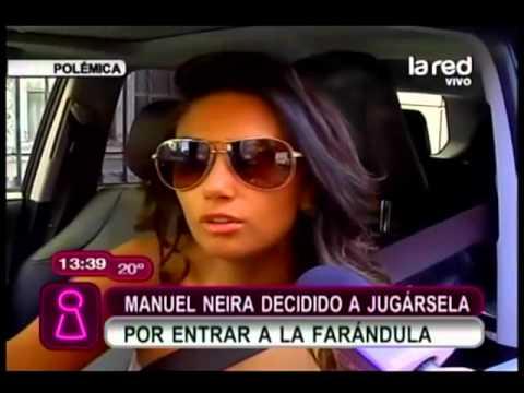 Video Prohibido Manuel Neira Sin Censura