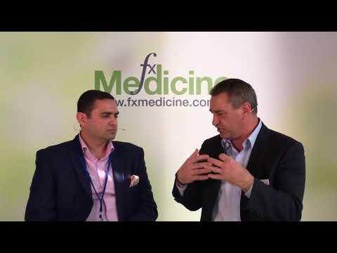 Deepak Anand FX Medicine Interview