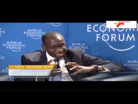 WEF Global Agenda Outlook, Rising Unemployment in West Africa