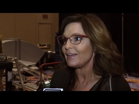 NRA News Cam & Co | Former Alaska Governor Sarah Palin at CPAC 2015