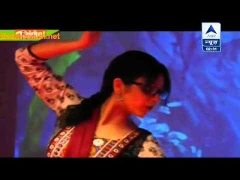 SBS - *Drashti Dhami* Re-Enter's Madhubala:EIEJ {7 Feb, 2014}