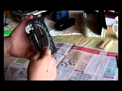 How To Fix Your Odometer In Your Holden VN Commodore