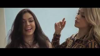Melody feat Bella Angel  - Vingança (Videoclipe Oficial)