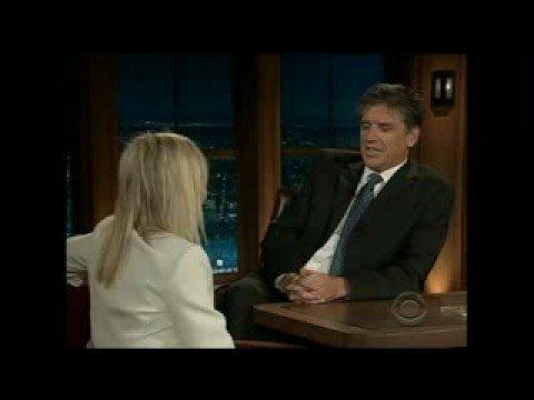 Natasha Bedingfield - Interview @ The Late Late Show