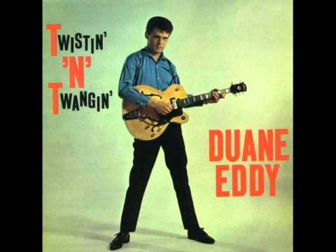 Duane Eddy - Kommotion