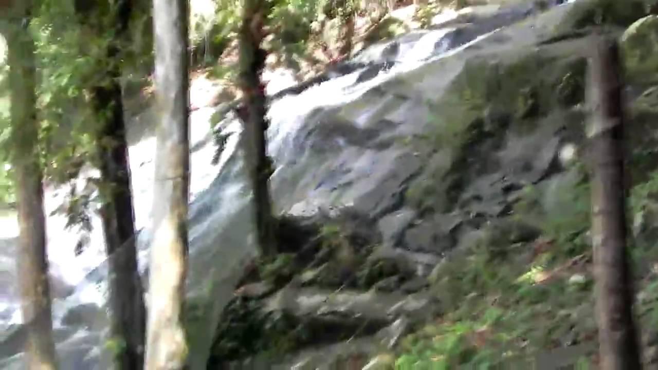Waterfall Malaysia Johor Waterfall Johor Malaysia