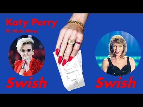 """Is Katy Perry's """"Swish Swish"""" About Taylor Swift? - Ruby Rose SLAMS The Song On Twitter"""