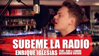Download Lagu Enrique Iglesias - SUBEME LA RADIO ft. Descemer Bueno, Zion & Lennox Gratis STAFABAND