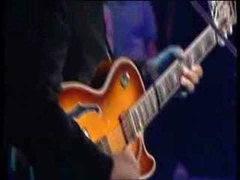 Thumbnail of video George Benson - On Broadway