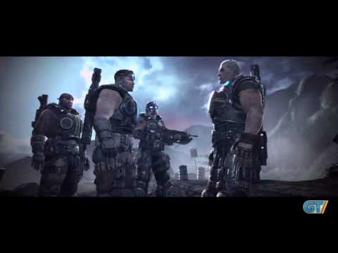 Gears of War: Judgement - Review