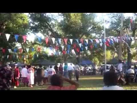 Comanche Nation Homecoming Pow Wow 2013